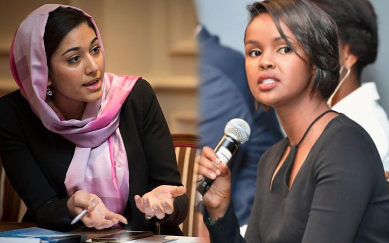 نوبل انعام کے لئے دو افریقی مسلم عورتیں نامزد