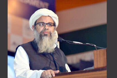 داعی اسلام مولانا کلیم صدیقی کا مقدمہ جمعیت علماء ہند لڑے گی: مولانا محمود مدنی