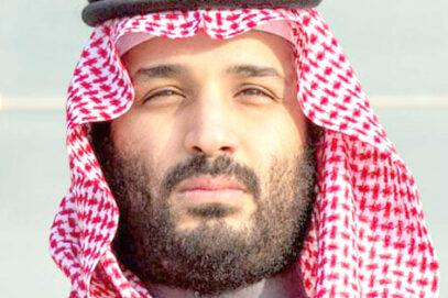 جمال خشوگی کو محمد بن سلمان نے قتل کروایا : امریکی انٹلیجنس