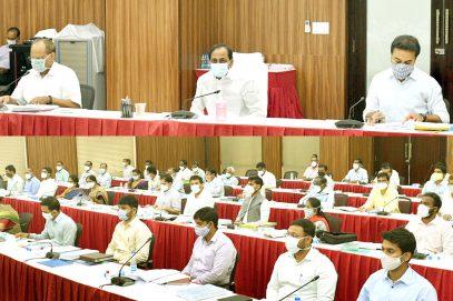 شہری علاقوں کی ترقی پرماہانہ 148 اور دیہی علاقوں کیلئے 339 کروڑ کا خرچ