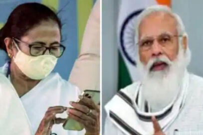 سیلاب کی صورتحال :وزیرا عظم نے ممتا بنرجی سے فون پر بات کی