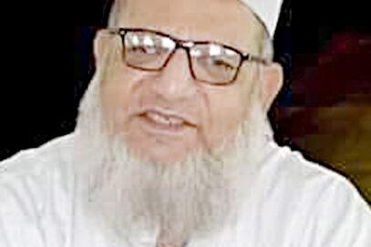 تبدیلی مذہب کیس میں مولاناکلیم صدیقی گرفتار